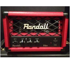 AMPLIFICADOR VALVULADO PARA GUITARRA RANDALL RD5H - 5W