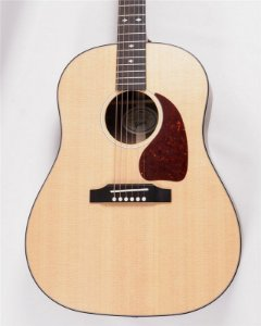 VIOLAO ELETROACUSTICO GIBSON G45 STUDIO - ANTIQUE NATURAL