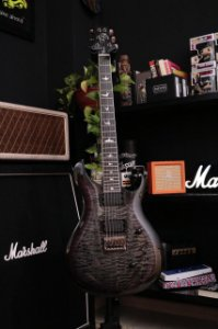 GUITARRA PRS MH SE MARK HOLCOMB - HOLCOMB BURST