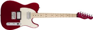 GUITARRA FENDER SQUIER CONTEMPORARY TELECASTER HH DMR