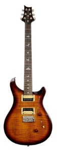 GUITARRA PRS CU4 SE CUSTOM 24 - TOBACCO SUNBURST