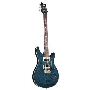 GUITARRA PRS CU4 SE CUSTOM 24 - WHALE BLUE