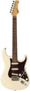GUITARRA TAGIMA T-805 DF/TT - OLYMPIC WHITE