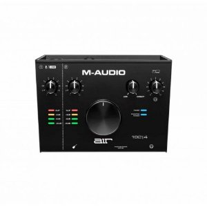 INTERFACE DE ÁUDIO M-AUDIO AIR 192 4 USB 24 BITS 192KHZ