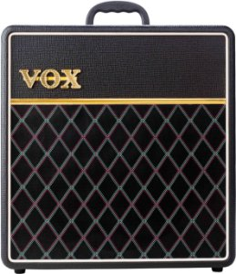COMBO VOX AC4C1-12-VB LTD EDITION - VINTAGE BLACK