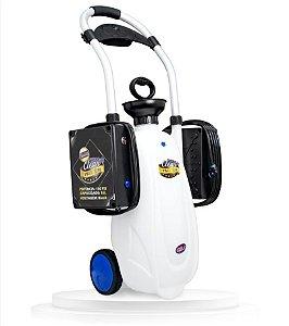 Maquina  Limpeza Split Gbmak Premium 150 Psi