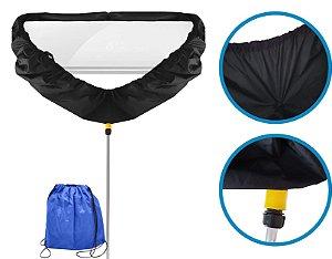 Coletor Para Limpeza De Ar Condicionado Saco Bolsa 12k Btus