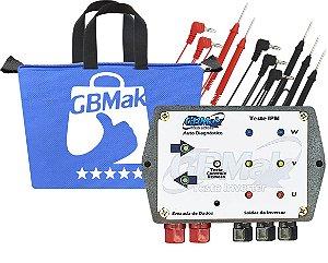 GBMAK Teste Inverter Ar Condicionado Split Inverter + Teste Controle