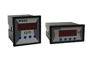 TACOMETRO DIGITAL (RPM)