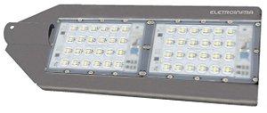 ELP-090W - Luminária Pública com suporte para poste 90W