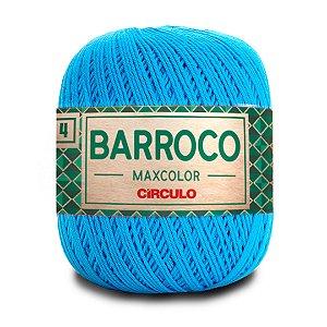 Barbante Barroco Maxcolor 4 Fios 200g Cor 2194