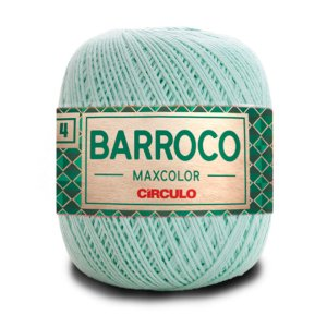 Barbante Barroco Maxcolor 4 Fios 200g Cor 2204