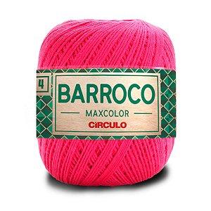 Barbante Barroco Maxcolor 4 Fios 200g Cor 3334