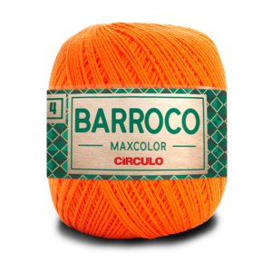 Barbante Barroco Maxcolor 4 Fios 200g Cor 4456