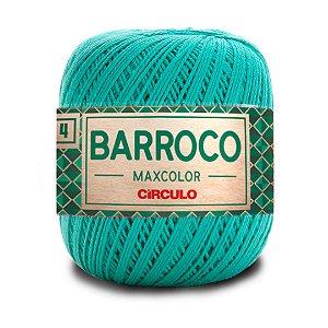 Barbante Barroco Maxcolor 4 Fios 200g Cor 5669