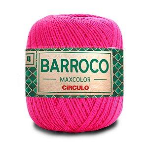 Barbante Barroco Maxcolor 4 Fios 200g Cor 6156