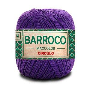 Barbante Barroco Maxcolor 4 Fios 200g Cor 6290