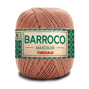 Barbante Barroco Maxcolor 4 Fios 200g Cor 7603