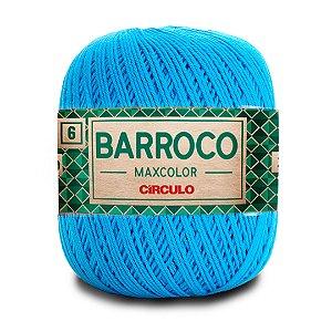 Barbante Barroco Maxcolor 6 Fios 200g Cor 2194