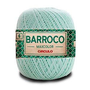 Barbante Barroco Maxcolor 6 Fios 200g Cor 2204