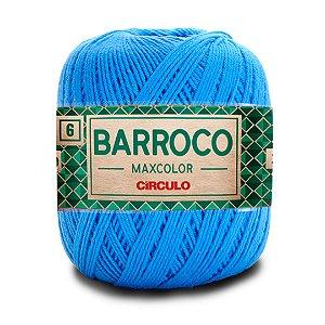 Barbante Barroco Maxcolor 6 Fios 200g Cor 2500