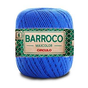 Barbante Barroco Maxcolor 6 Fios 200g Cor 2829