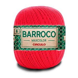 Barbante Barroco Maxcolor 6 Fios 200g Cor 3501
