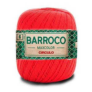 Barbante Barroco Maxcolor 6 Fios 200g Cor 3524