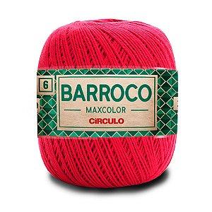Barbante Barroco Maxcolor 6 Fios 200g Cor 3635