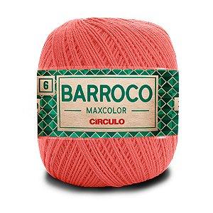 Barbante Barroco Maxcolor 6 Fios 200g Cor 4004