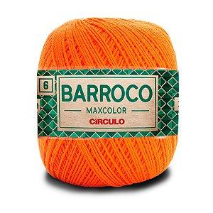 Barbante Barroco Maxcolor 6 Fios 200g Cor 4456