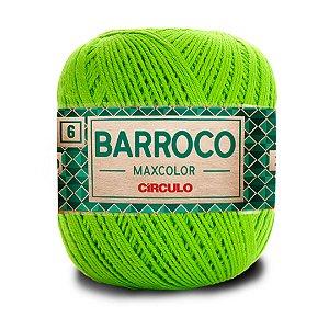 Barbante Barroco Maxcolor 6 Fios 200g Cor 5239