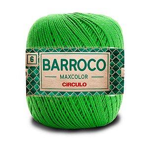 Barbante Barroco Maxcolor 6 Fios 200g Cor 5242