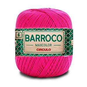 Barbante Barroco Maxcolor 6 Fios 200g Cor 6133