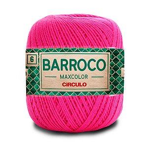 Barbante Barroco Maxcolor 6 Fios 200g Cor 6156