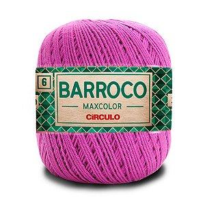 Barbante Barroco Maxcolor 6 Fios 200g Cor 6214