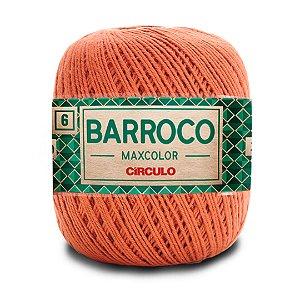 Barbante Barroco Maxcolor 6 Fios 200g Cor 7259