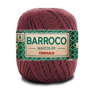 Barbante Barroco Maxcolor 6 Fios 200g Cor 7311
