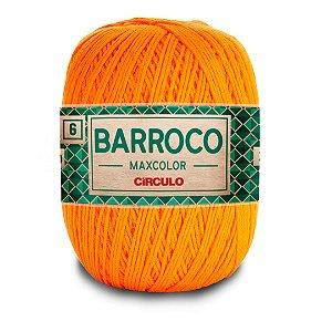 Barbante Barroco Maxcolor 6 Fios 400g Cor 4156