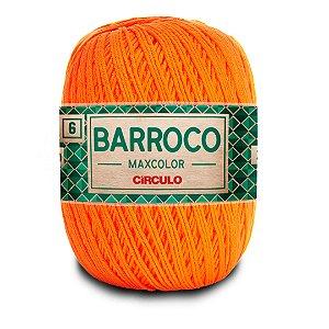 Barbante Barroco Maxcolor 6 Fios 400g Cor 4456