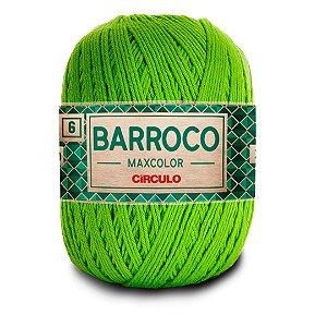 Barbante Barroco Maxcolor 6 Fios 400g Cor 5239