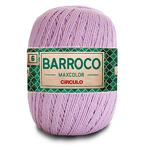 Barbante Barroco Maxcolor 6 Fios 400g Cor 6006