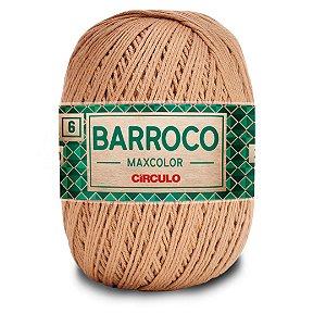Barbante Barroco Maxcolor 6 Fios 400g Cor 7625