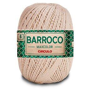 Barbante Barroco Maxcolor 6 Fios 400g Cor 7684