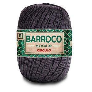 Barbante Barroco Maxcolor 6 Fios 400g Cor 8323