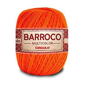 Barbante Barroco Multicolor 6 Fios 400g Cor 9218