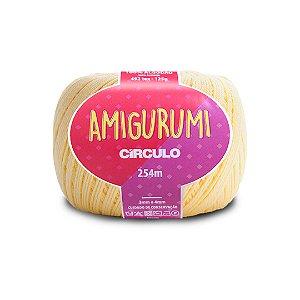 Fio Amigurumi 254m Cor 1112