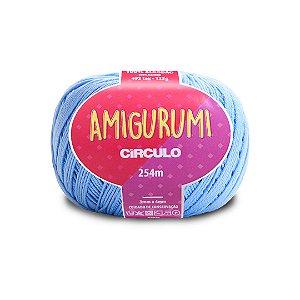 Fio Amigurumi 254m Cor 2137
