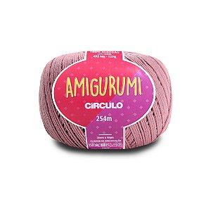 Fio Amigurumi 254m Cor 3046