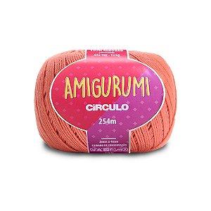 Fio Amigurumi 254m Cor 4093